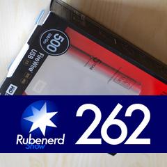Rubenerd Show 262